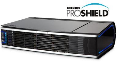 Oreck ProShield Air Purifier