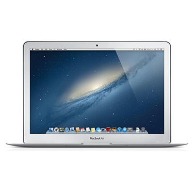 13.3 MacBook Air dual-core Intel Core i5 1.8GHz 4GB RAM 128GB Flash Storage Intel HD Graphics 4000 Ships with Mountain Lion