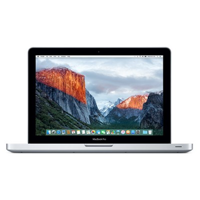 13.3 MacBook Pro dual-core Intel Core i5 2.5GHz  8GB RAM  500GB 5400-rpm hard drive  Intel HD Graphics 4000  Mac OS X Lion