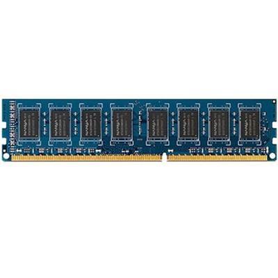 HP Inc. B4U36AT Smart Buy 4GB DDR3-1600 DIMM Memory