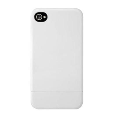 Slider Case for iPhone 4 / 4S - White