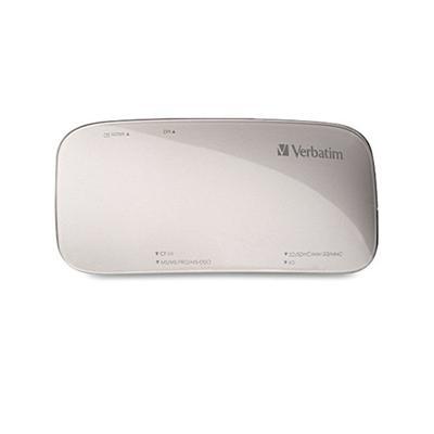 Verbatim 97706 USB 3.0 Universal Card Reader