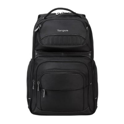 Targus TSB705US Legend 16 IQ Laptop Backpack - Black