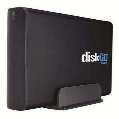 Edge Memory PE233044 2TB DiskGO External USB Hard Drive