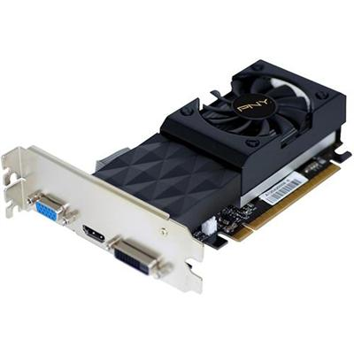 Pny Vcggt640xpb Nvidia Geforce 640 1024mb Ddr3 Pcie Graphics Card