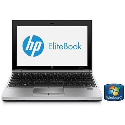 EliteBook 2170p Intel Core i5-3427U Dual-Core 1.80GHz Notebook PC - 4GB RAM  500GB HDD  11.6 LED-backlit HD  Centrino 802.11a/b/g/n  Bluetooth  Webcam  TPM  Fi