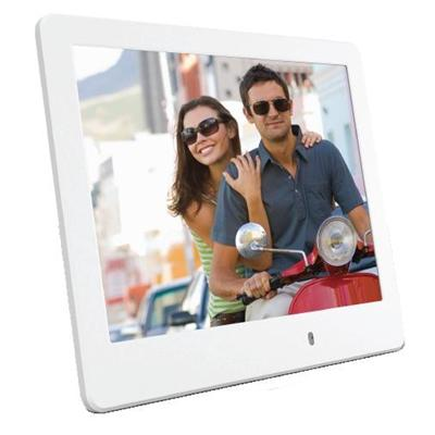 Viewsonic Vfd820-70 Vfd820-70 - Digital Photo Frame - 8 - 800 X 600 - White