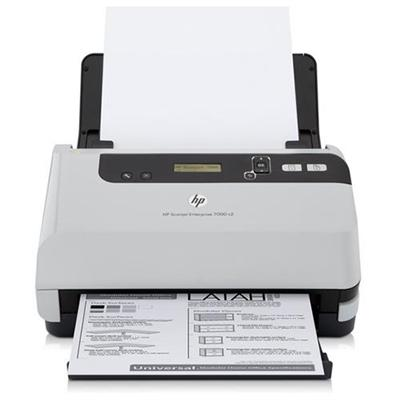 ScanJet Enterprise 7000 s2 Sheet-feed Scanner - document scanner