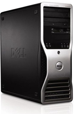 Dell Precision Tower Workstation