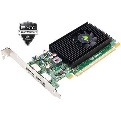 Pny Vcnvs310dvi-pb Nvidia Nvs 310 X16 For Dual Dvi - Low Profile Graphics Card