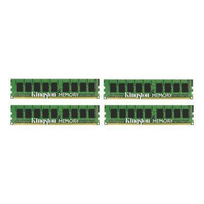 Kingston KTD-PE316EK4/32G 32GB (4X8GB) 1600MHz ECC Memory Module
