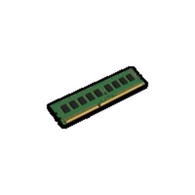 Kingston KVR16E11/8 8GB (1X8GB) 1600MHz DDR3 SDRAM DIMM 240-pin Unbuffered ECC CL11 DIMM w/TS