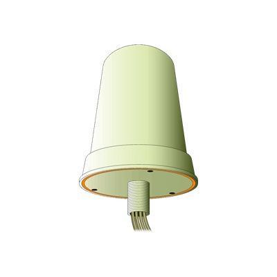 Cisco AIR-ANT2544V4M-R= Aironet Dual-Band MIMO Wall-Mounted Omnidirectional Antenna - Antenna - wall mountable - indoor  outdoor - 4 dBi - omni-directional