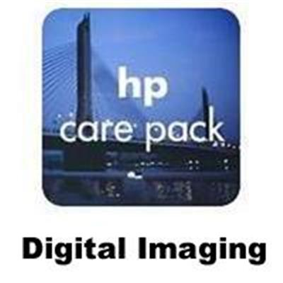 Hewlett Packard Enterprise H4659PE 3 year Next Business Day Response Care pack