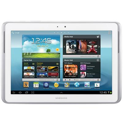 Galaxy Note 10.1 WiFi - tablet - Android 4.0 - 16 GB - 10.1