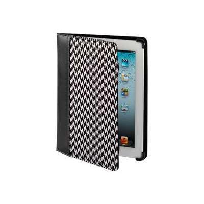 Cyber Acoustics IC-1053HT IC-1053HT - Protective cover for tablet - nylon - for Apple iPad (3rd generation)  iPad 2