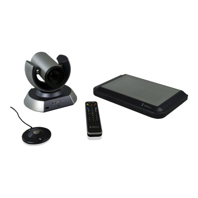 LifeSize Communications 1000-0000-0410 Camera 10x - Videoconferencing camera - PTZ - color - 2.1 MP - HDMI