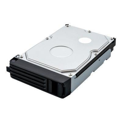 Buffalo OP-HD4.0S-3Y OP-HDS Series OP-HD4.0S - Hard drive - 4 TB - hot-swap - 3.5 - SATA 3Gb/s - for TeraStation 5200  5400