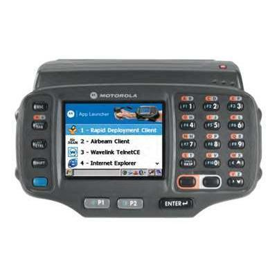 Zebra Tech WT41N0 T2S27ER WT41N0 Data collection terminal Windows Embedded Compact 7 2 GB 2.8 color TFT 320 x 240 Wi Fi Bluetooth