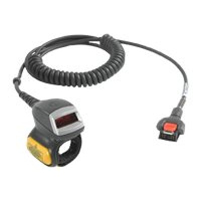 Zebra Tech RS419-HP2000FLR Ring Scanner - barcode scanner