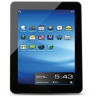 9.7 Android 4.0 Capacitive Tablet