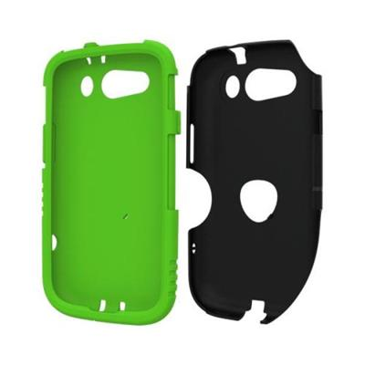 Aegis Case for Samsung Galaxy S III/i9300 - Trident Green