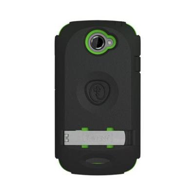 Kraken A.M.S. Case for HTC One S/Ville - Trident Green