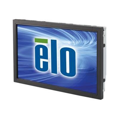 ELO Touch Solutions E855244 Open-Frame Touchmonitors 1940L IntelliTouch Plus - LED monitor - 19 (18.5 viewable) - open frame - touchscreen - 1366 x 768 HD 720p
