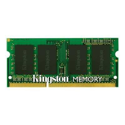 memory - 8 GB - SO DIMM 204-pin - DDR3