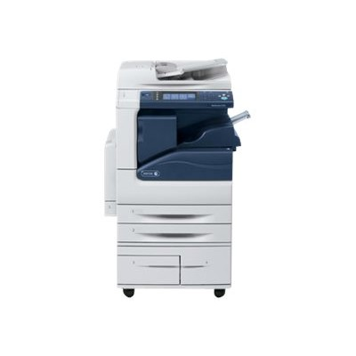 Xerox 5325/P WorkCentre 5325 - Multifunction printer - B/W - laser - Ledger/A3 (11.7 in x 17 in) (original) - A3/Ledger (media) - up to 25 ppm (copying) - up to