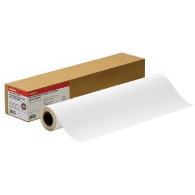 Canon 2047V145 Satin - 10 mil - Roll (24 in x 98.4 ft) - 240 g/m² - 1 roll(s) photo paper - for imagePROGRAF iPF605  IPF6300  iPF6350  iPF710  iPF750