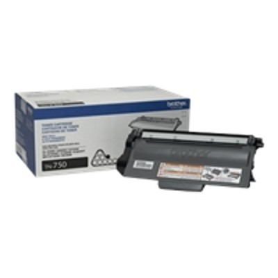 Click here for Brother TN750 Toner Cartridge  Black  prices
