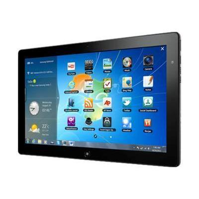 Series 7 Slate PC - tablet - Windows 7 Professional 64-bit - 128 GB - 11.6