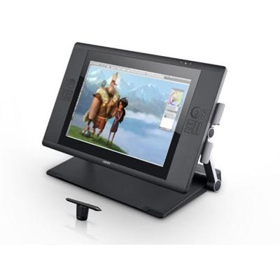 Cintiq 24HD touch Interactive Pen Display