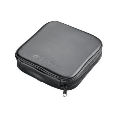 Plantronics 71226-01 Ms Aviation Pouch For Headset For  Ms50/t30-1  Ms50/t30-2  Ms50/t30-3  Ms Ms50/t30-2