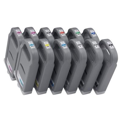 Canon 013803067705 Ink Cartridge Photo Cyan 330Ml