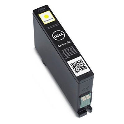 Click here for Dell 3MH11 Series 31 - Yellow - original - ink car... prices