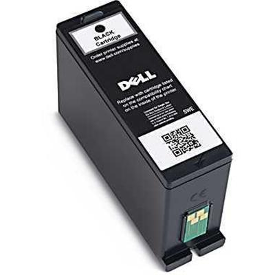 Click here for Dell MYVXX Series 31 - Black - original - ink cart... prices