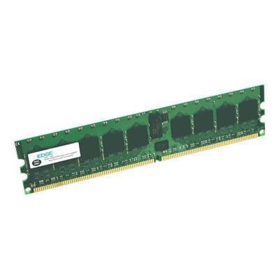 Edge Memory PE235383 DDR3 - 8 GB - DIMM 240-pin - 1333 MHz / PC3-10600 - registered - ECC