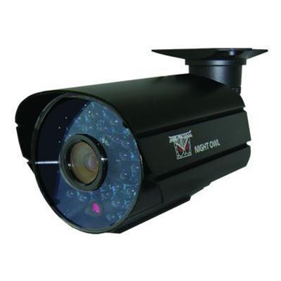 Hi Res Sec Cam With Audio