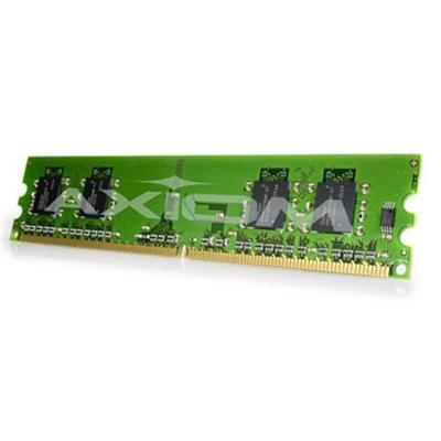 Axiom Memory A5649222-AX 4GB PC3-12800 Unbuffered Non-ECC 1600MHz Memory Module