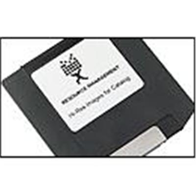 Dymo 30324 Diskette labels - black on white - 2.125 in x 2.75 in 220 label(s) ( 1 sheet(s) x 220 ) - for  Desktop Mailing Solution Twin Turbo LabelWriter & Scal