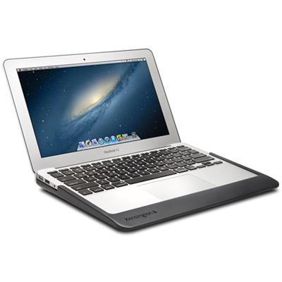 Kensington K67759AM SafeDock for MacBook Air 13 Security Dock & Keyed Lock - Black