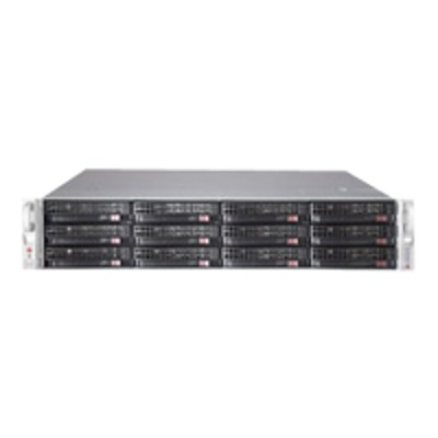 Super Micro SSG-6027R-E1R12L SuperStorage 6027R-E1R12L 2U Rackmount Server