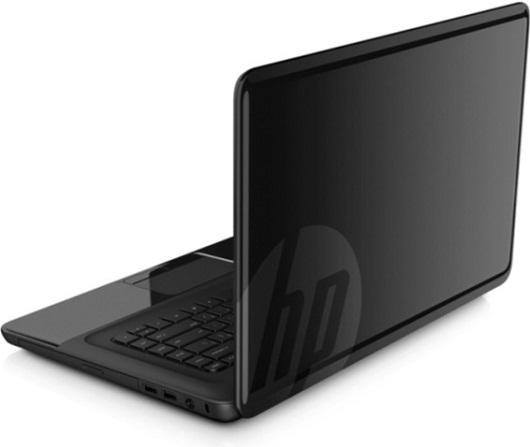 HP 2000-2d29WM Notebook PC