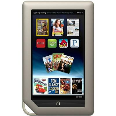 8GB NOOK Tablet