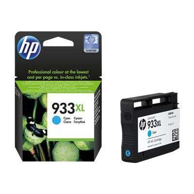 933XL High Yield Cyan Original Ink Cartridge
