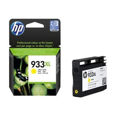 933XL High Yield Yellow Original Ink Cartridge