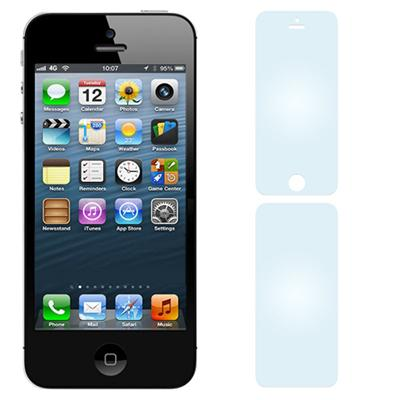 Apple iPhone 5 Screen & Flatback