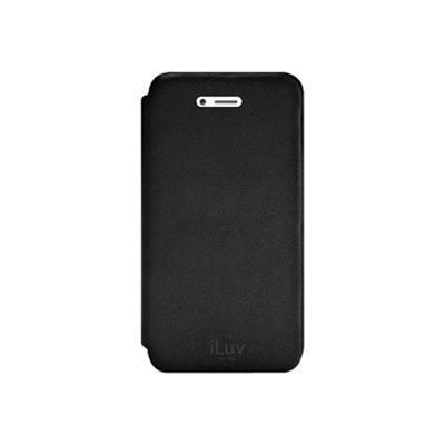 iLuv iCA7J346 Pocket Agent - protective case for cellular phone